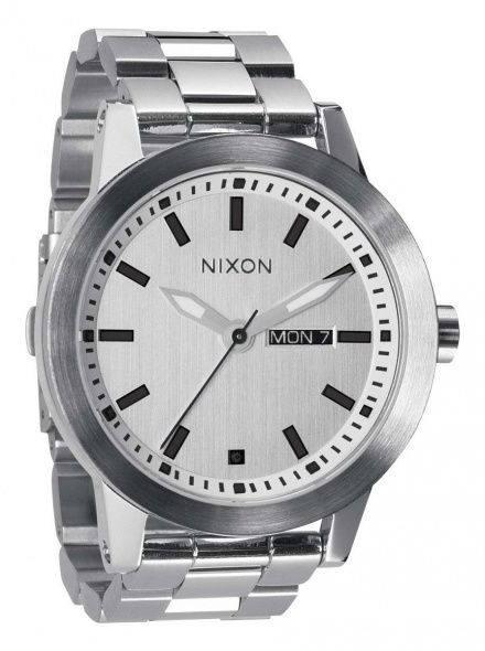 Zegarek Nixon Spur White - Nixon A2631100
