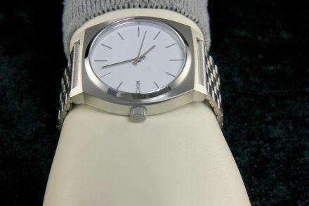 Zegarek Nixon Time Teller White - Nixon A0451100