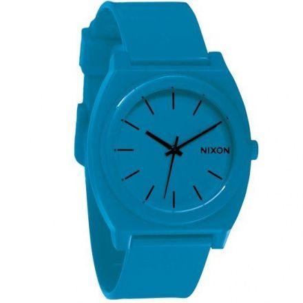 Zegarek Nixon Time Teller P Blue X - Nixon A1191649