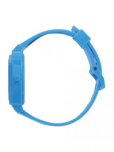 Zegarek Nixon Time Teller P Bright Blue - Nixon A1191606