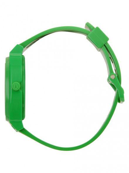 Zegarek Nixon Time Teller P Green - Nixon A1191330
