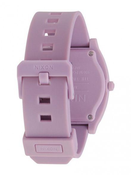 Zegarek Nixon Time Teller P Matte Thistle - Nixon A1191693