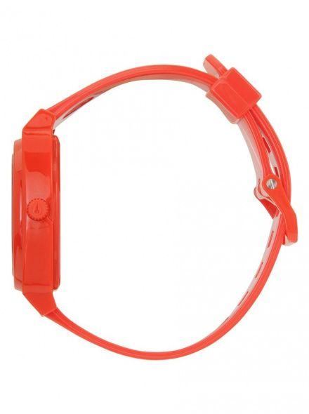 Zegarek Nixon Time Teller P Red - Nixon A1191200