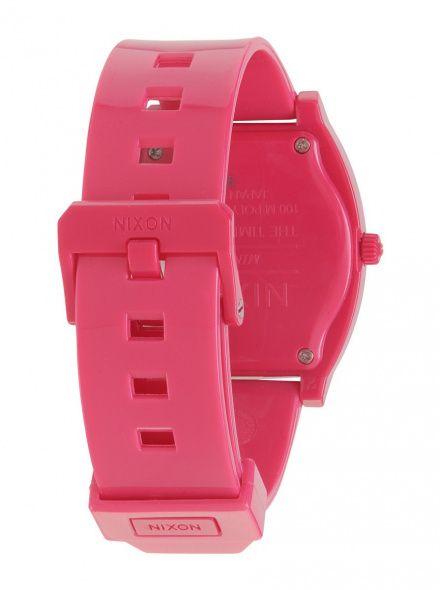 Zegarek Nixon Time Teller P Rubine - Nixon A1191387