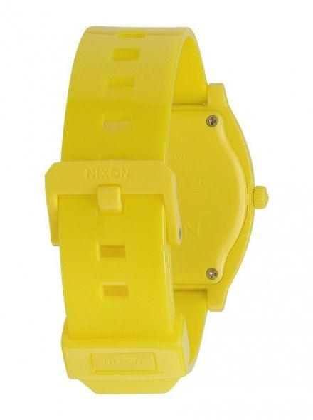 Zegarek Nixon Time Teller P Yellow - Nixon A1191250