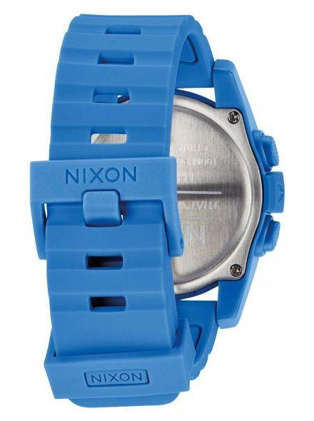 Zegarek Nixon Unit Marina Blue - Nixon A1971405