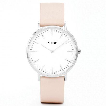 Zegarki Cluse La Boheme CL18231 - Modne zegarki Cluse
