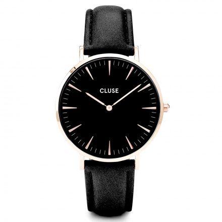 Zegarki Cluse La Boheme CL18001 - CW0101201011