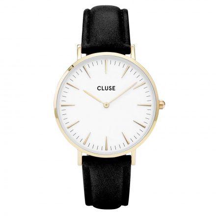 Zegarki Cluse La Boheme CL18406 - Modne zegarki Cluse