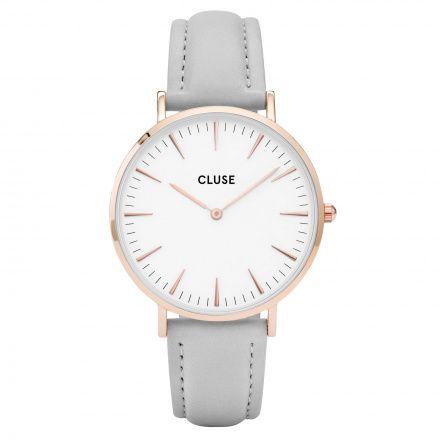 Zegarki Cluse La Boheme CL18015 - Modne zegarki Cluse