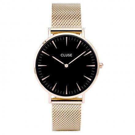 Zegarki Cluse La Boheme CL18113 - Modne zegarki Cluse