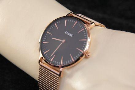 Zegarki Cluse La Boheme CL18113 - CW0101201003