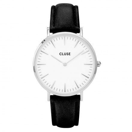Zegarki Cluse La Boheme CL18208 - Modne zegarki Cluse