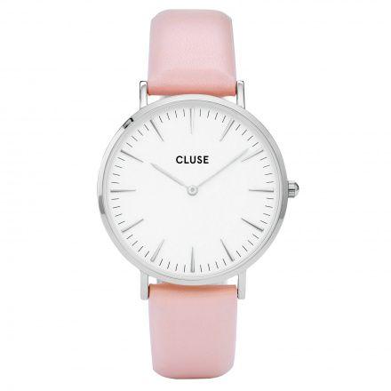 Zegarki Cluse La Boheme CL18214 - Modne zegarki Cluse
