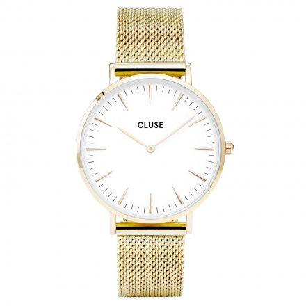 Zegarki Cluse La Boheme CL18109 - Modne zegarki Cluse