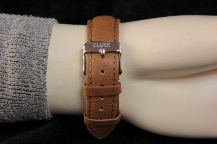Zegarki Cluse La Boheme CL18211 - Modne zegarki Cluse