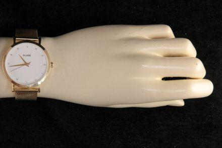 Zegarki Cluse Pavane CL18302 - Modne zegarki Cluse