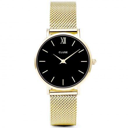 Zegarki Cluse Minuit CL30012 - Modne zegarki Cluse