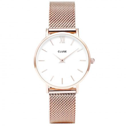 Zegarki Cluse Minuit CL30013 - Modne zegarki Cluse
