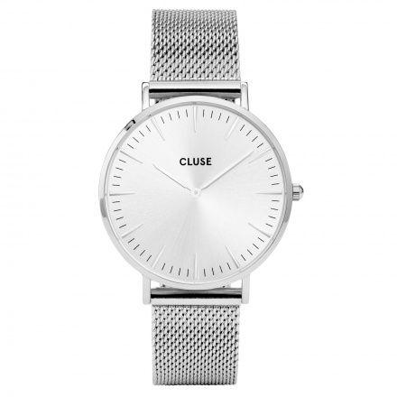 Zegarki Cluse La Boheme CL18114 - Modne zegarki Cluse