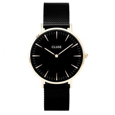 Zegarki Cluse La Boheme CL18117 - Modne zegarki Cluse