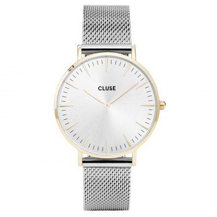 Zegarki Cluse La Boheme CL18115 - CW0101201016