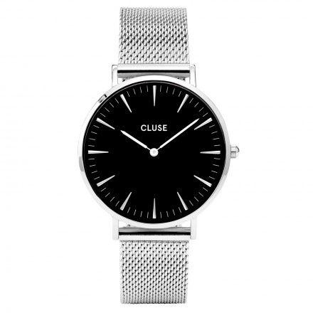 Zegarki Cluse La Boheme CL18106 - Modne zegarki Cluse