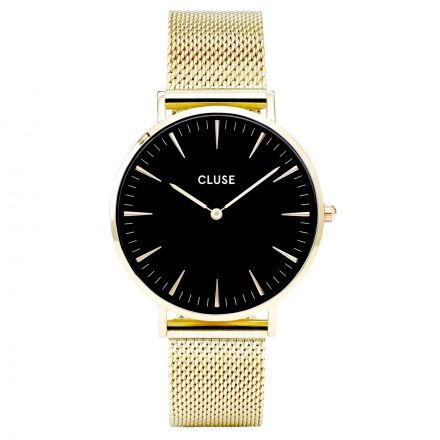 Zegarki Cluse La Boheme CL18110 - Modne zegarki Cluse