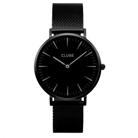 Zegarki Cluse La Boheme CL18111 - Modne zegarki Cluse