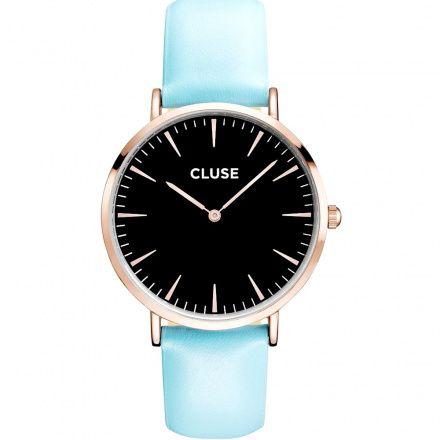 Zegarki Cluse La Boheme CL18002 - Modne zegarki Cluse