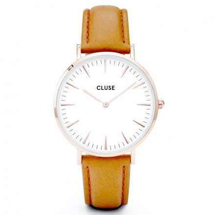 Zegarki Cluse La Boheme CL18011 - Modne zegarki Cluse