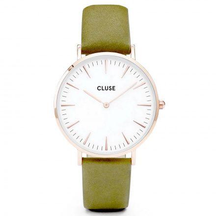 Zegarki Cluse La Boheme CL18023 - Modne zegarki Cluse