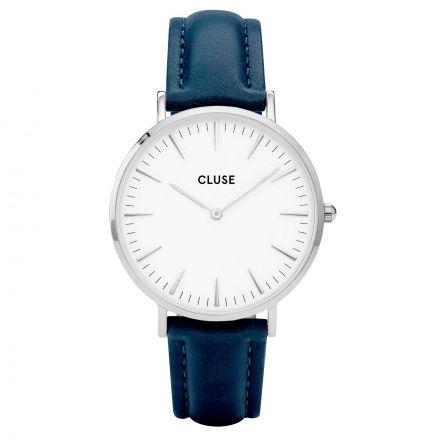 Zegarki Cluse La Boheme CL18216 - Modne zegarki Cluse