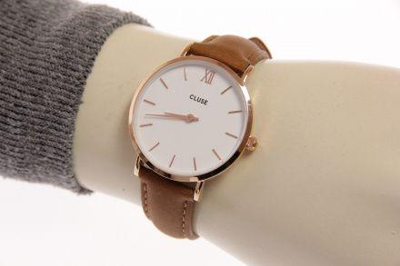 Zegarki Cluse Minuit CL30021 - CW0101203018