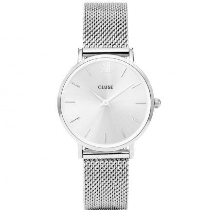 Zegarki Cluse Minuit CL30023 - Modne zegarki Cluse