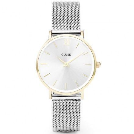 Zegarki Cluse Minuit CL30024 - Modne zegarki Cluse