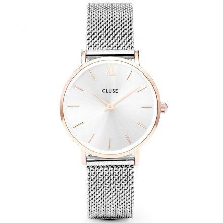 Zegarki Cluse Minuit CL30025 - Modne zegarki Cluse