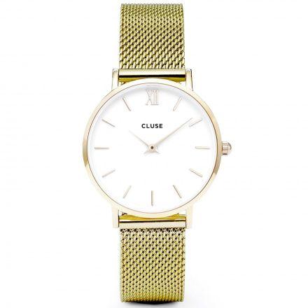 Zegarki Cluse Minuit CL30010 - Modne zegarki Cluse