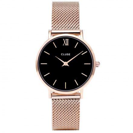 Zegarki Cluse Minuit CL30016 - Modne zegarki Cluse