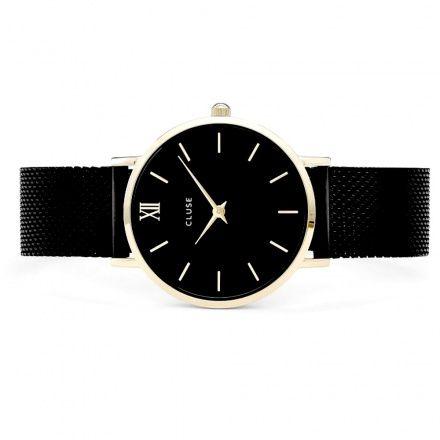Zegarki Cluse Minuit CL30026 - CW0101203009