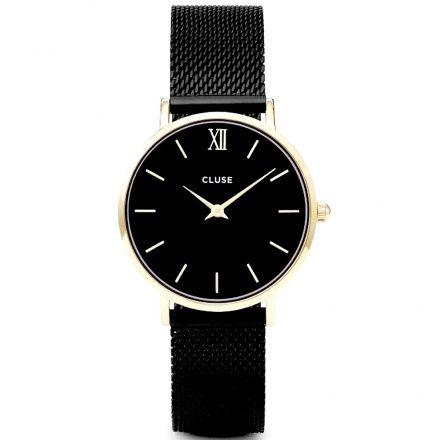 Zegarki Cluse Minuit CL30026 - Modne zegarki Cluse