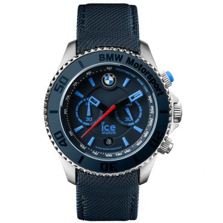 Zegarek Ice-Watch 001121 BM.CH.BLB.B.L.14 BMW Motorsport Chrono