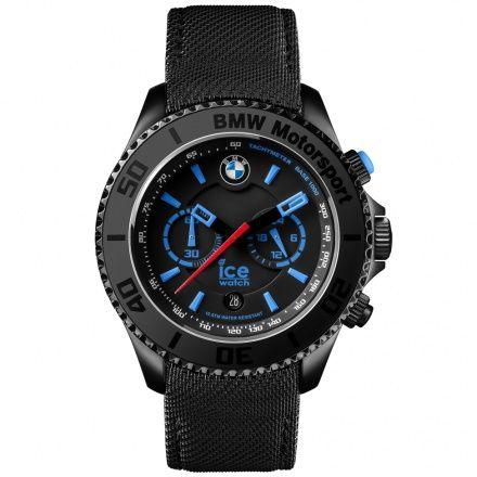 Zegarek Ice-Watch 001119 BM.CH.KLB.B.L.14 BMW Motorsport Chrono