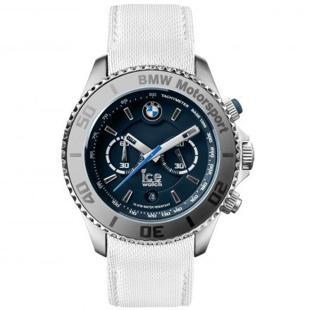 Zegarek Ice-Watch 001124 BM.CH.WDB.BB.L.14 BMW Motorsport Chrono