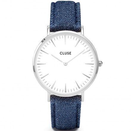 Zegarki Cluse La Boheme CL18229 - Modne zegarki Cluse