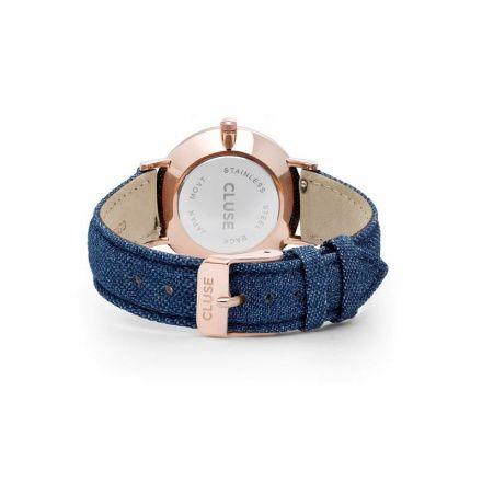 Zegarki Cluse Minuit CL30029 - Modne zegarki Cluse