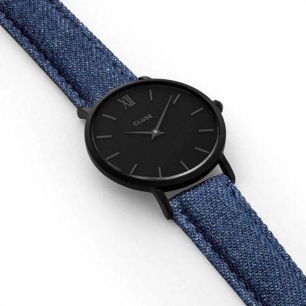 Zegarki Cluse Minuit CL30031 - Modne zegarki Cluse