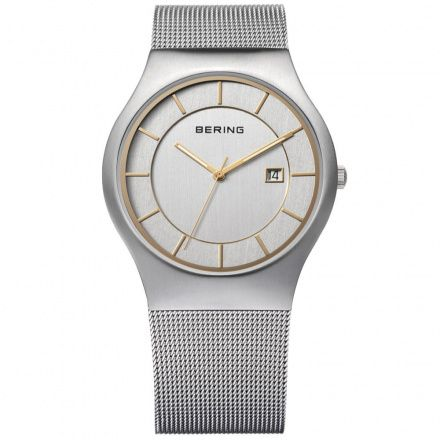Bering 11938-001 Zegarek Bering Classic