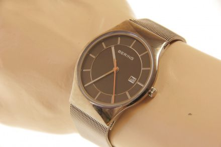 Bering 11938-007 Zegarek Bering Classic