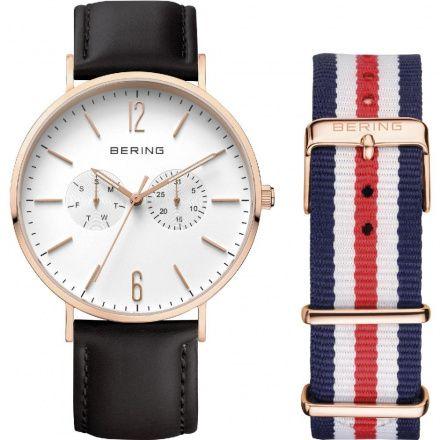 Bering 14240-464 Zegarek Bering Classic